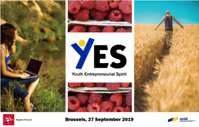 YES Conference (II Edition)