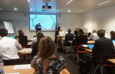 Smart Specialisation Strategies for a Regional Success: S3 Peer-Learning Workshop