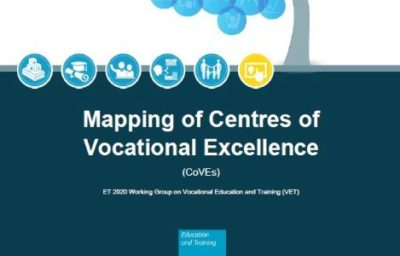 EARLALL's Vocational Excellence: the Basque Country and Västra Götaland featured in CoVE report!