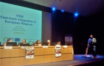 From FIER to Europe: FIER Final Conference in Brussels